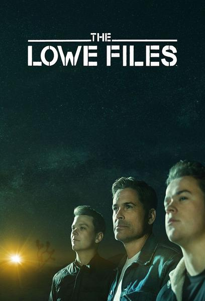 TV ratings for The Lowe Files in Philippines. A&E TV series
