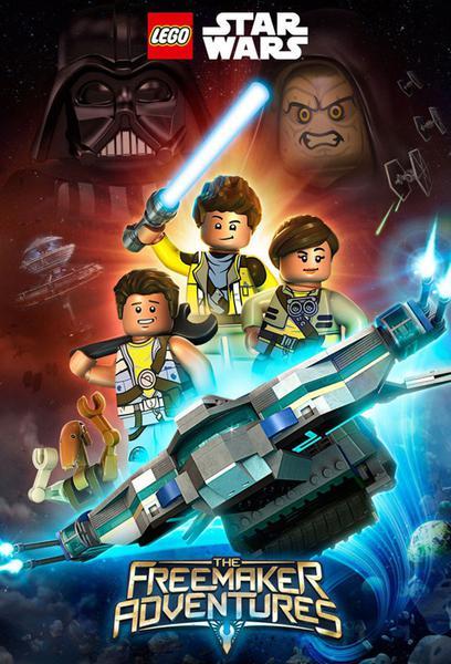 TV ratings for Lego Star Wars: The Freemaker Adventures in Turkey. Disney XD TV series