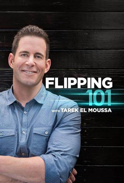 TV ratings for Flipping 101 With Tarek El Moussa in New Zealand. HGTV TV series