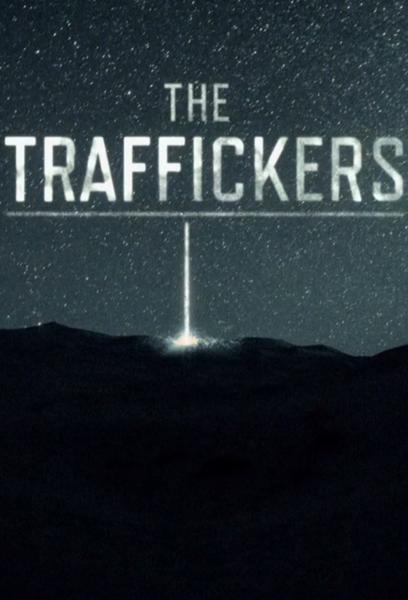 TV ratings for The Traffickers in Brazil. Fremantle TV series