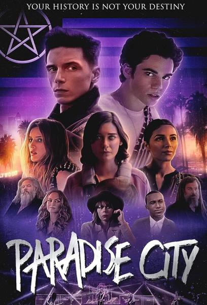 TV ratings for Paradise City in Japan. Amazon Prime Video TV series