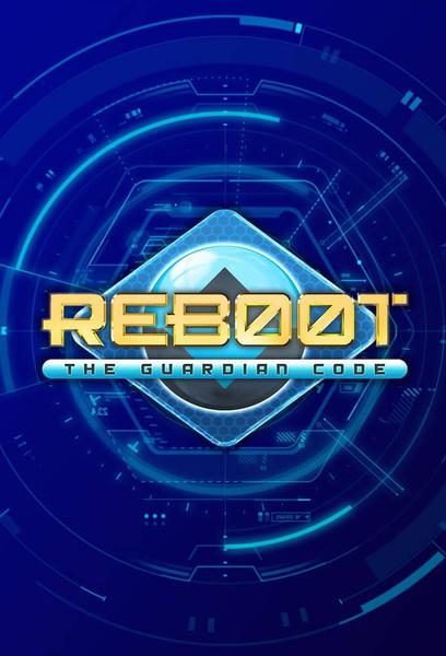 TV ratings for Reboot: The Guardian Code in South Africa. Netflix TV series