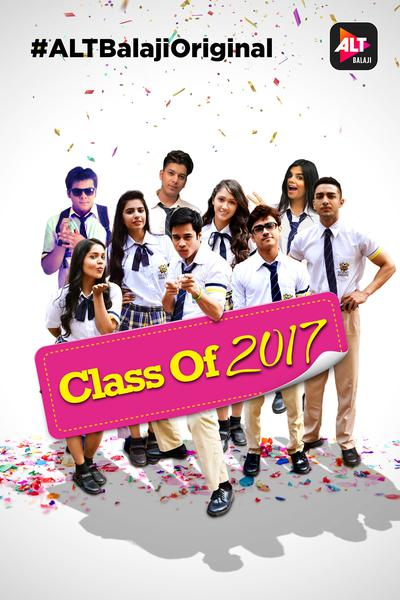TV ratings for Class of 2020 in the United States. ALTBalaji TV series