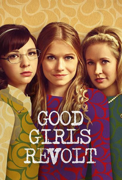 TV ratings for Good Girls Revolt in Malaysia. Amazon Prime Video TV series