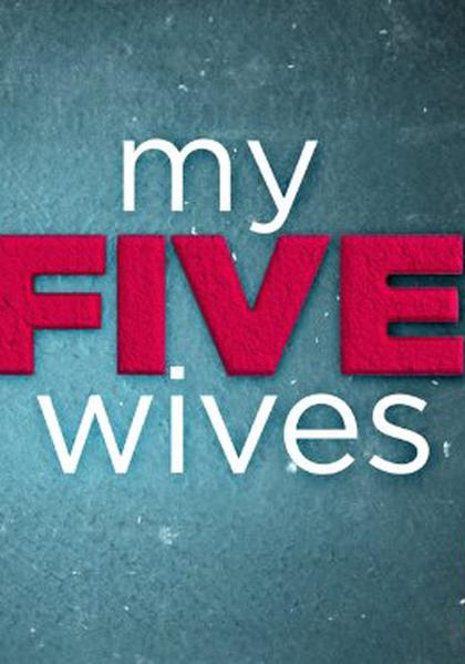 TV ratings for My Five Wives in Canada. TLC TV series