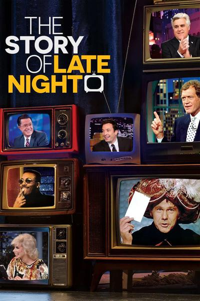 TV ratings for The Story of Late Night in Turkey. CNN TV series