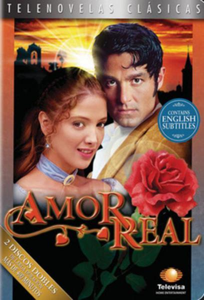 TV ratings for Amor Real in Russia. Las Estrellas TV series