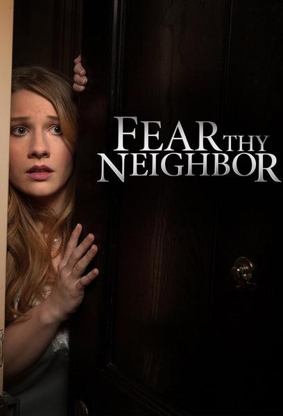 TV ratings for Fear Thy Neighbor in New Zealand. Investigation Discovery TV series