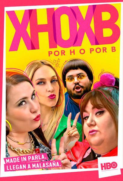 TV ratings for Por H o por B in the United States. HBO España TV series
