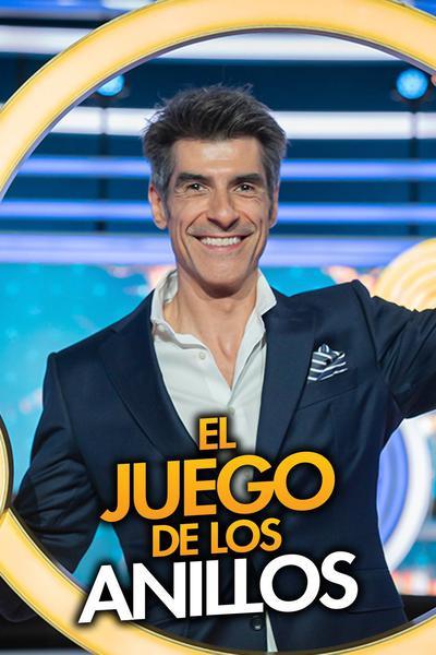 TV ratings for El Juego De Los Anillos in Chile. Antena 3 TV series