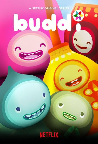 TV ratings for Buddi in Philippines. Netflix TV series