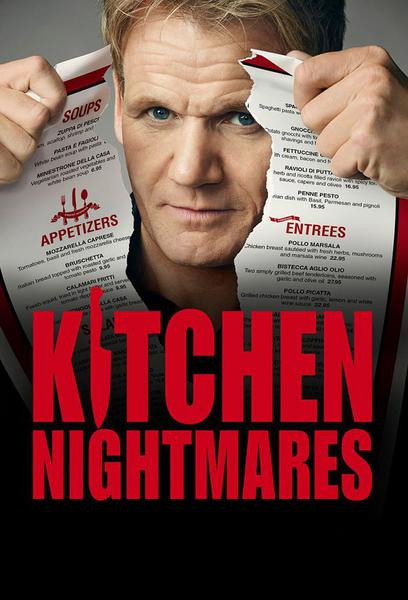 TV ratings for Kitchen Nightmares in Canada. FOX TV series