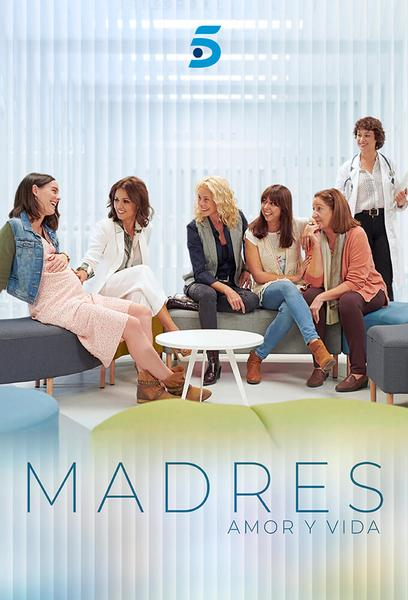TV ratings for Madres. Amor y vida in South Africa. Telecinco TV series
