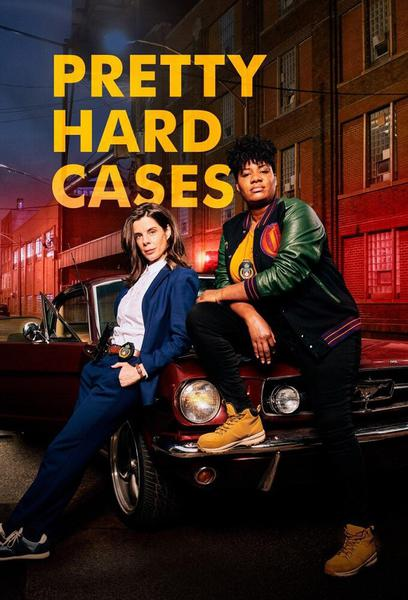 TV ratings for Pretty Hard Cases in Poland. CBC TV series