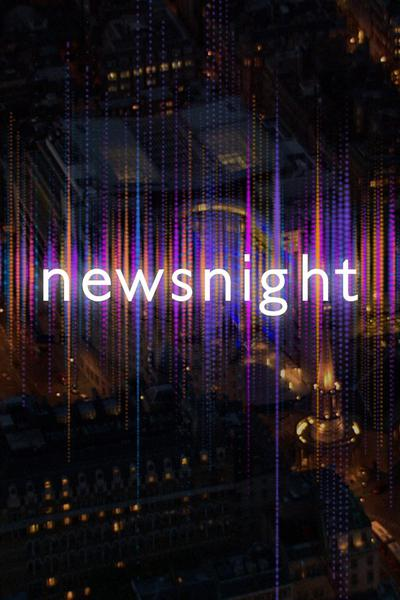 TV ratings for Newsnight in Colombia. BBC Two TV series
