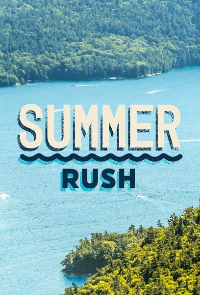 TV ratings for Summer Rush in Mexico. Food Network TV series