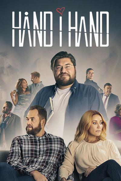 TV ratings for Hånd I Hånd in Argentina. TV3 TV series