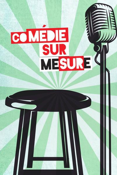 TV ratings for Comédie Sur Mesure in the United States. Z TV series