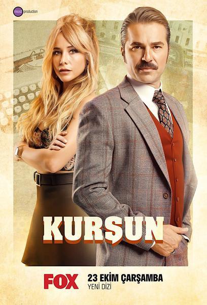 TV ratings for Kurşun in Canada. Fox TV TV series