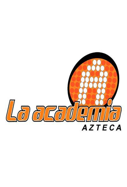 TV ratings for La Academia in the United Kingdom. Azteca Uno TV series