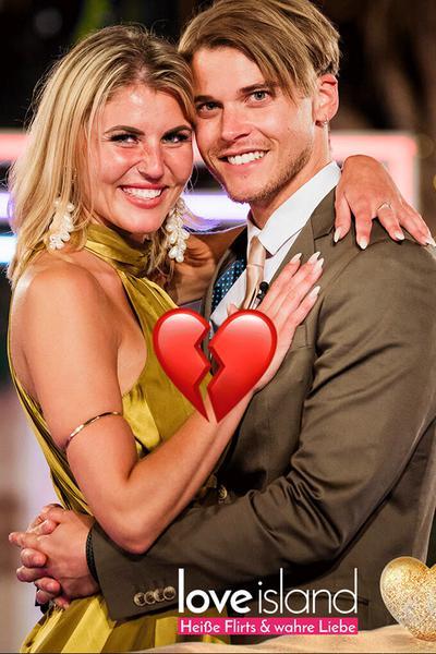 TV ratings for Love Island - Heiße Flirts Und Wahre Liebe in Brazil. RTL 2 TV series