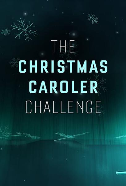 TV ratings for The Christmas Caroler Challenge in Chile. CW TV TV series