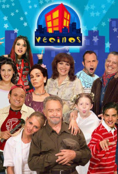 TV ratings for Vecinos (MX) in Canada. Las Estrellas TV series