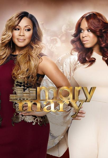 TV ratings for Mary Mary in South Africa. We TV TV series