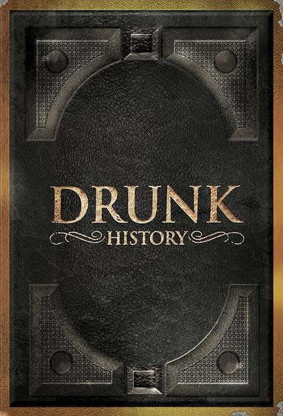 TV ratings for Drunk History in Norway. Comedy Central TV series