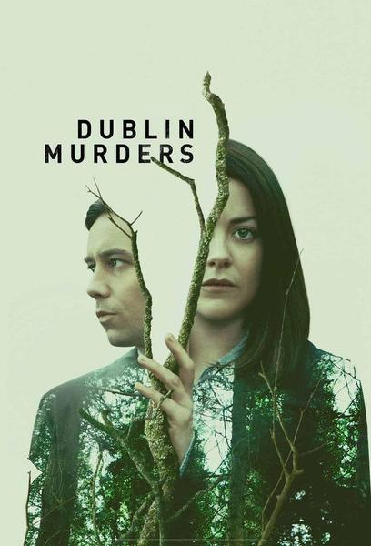 TV ratings for The Dublin Murders in Germany. BBC One TV series