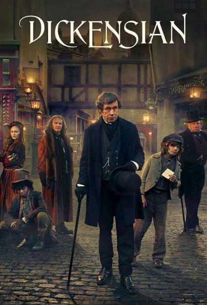 TV ratings for Dickensian in Poland. BBC One TV series