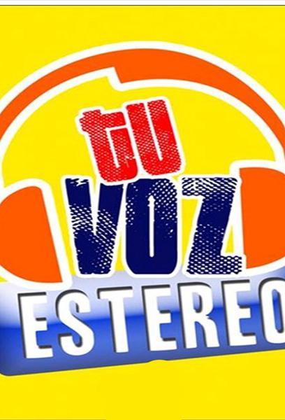 TV ratings for Tu Voz Estéreo in Colombia. Caracol Televisión TV series