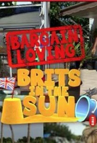 TV ratings for Bargain-Loving Brits in the Sun in South Korea. Channel 5 TV series