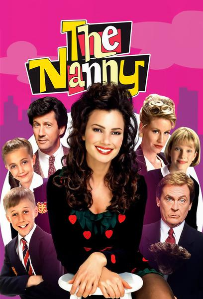 TV ratings for The Nanny in Argentina. CBS TV series