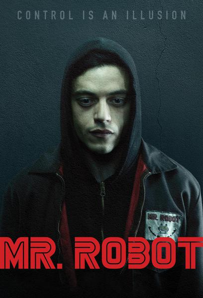 TV ratings for Mr. Robot in Spain. USA Network TV series