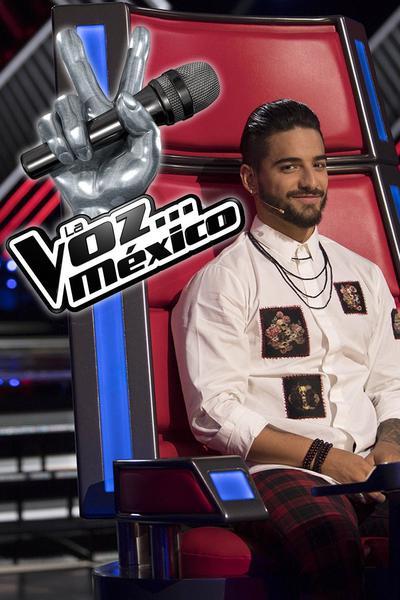 La Voz Kids (MX)