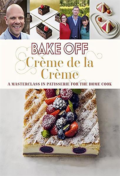 TV ratings for Bake Off Crème De La Crème in Colombia. BBC Two TV series