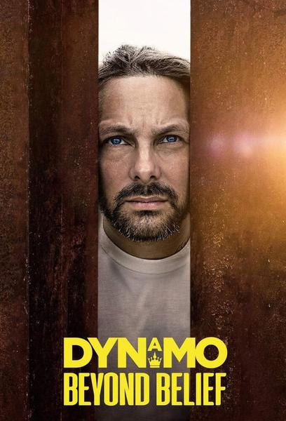 TV ratings for Dynamo: Beyond Belief in New Zealand. Sky One TV series