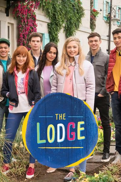TV ratings for The Lodge in South Africa. Disney Channel TV series