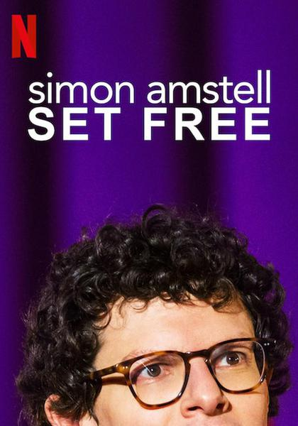 TV ratings for Simon Amstell: Set Free in the United States. Netflix TV series