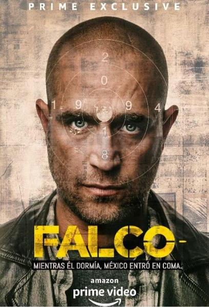 TV ratings for Falco in France. Amazon Prime Video TV series