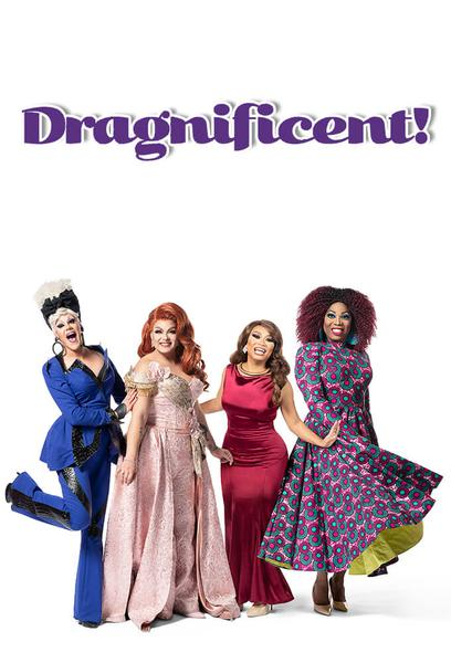 TV ratings for Dragnificent! in Portugal. TLC TV series