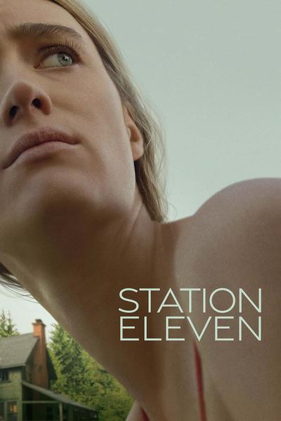 TV ratings for Station Eleven in Norway. HBO Max TV series