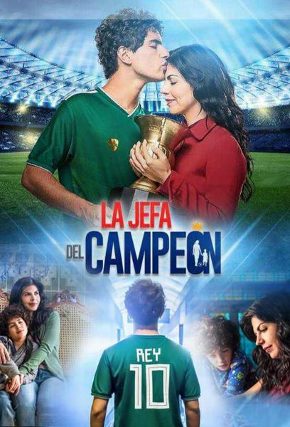 TV ratings for La Jefa Del Campeón in the United States. Las Estrellas TV series