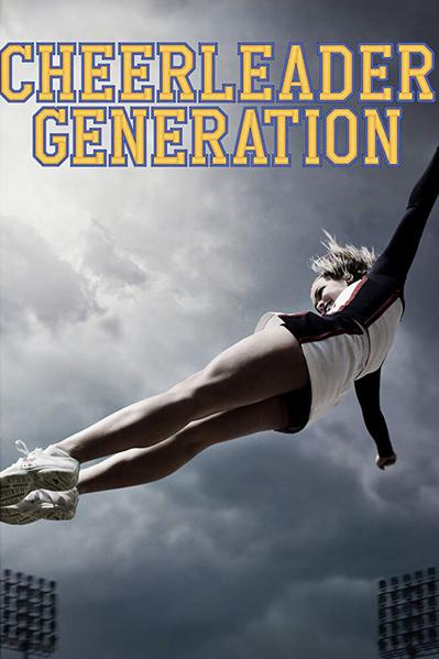 TV ratings for Cheerleader Generation in New Zealand. Lifetime TV series