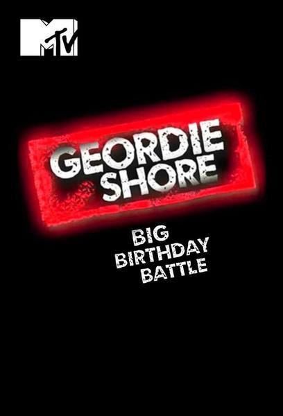 TV ratings for Geordie Shore: Big Birthday Battle in Canada. MTV TV series