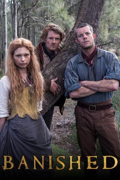 TV ratings for Banished in Italy. BBC Two TV series