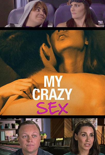 TV ratings for My Crazy Sex in South Africa. Lifetime TV series
