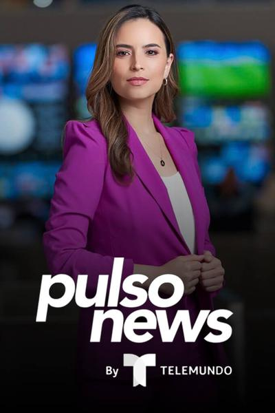 TV ratings for Pulso News by Telemundo in Colombia. Quibi TV series