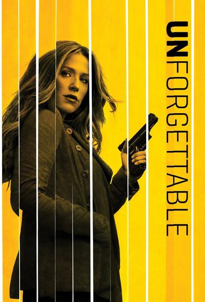 TV ratings for Unforgettable in Norway. CBS TV series